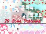 Love patterns -20-