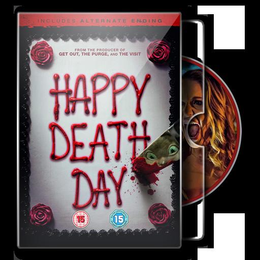 Happy Death Day Film Icon by Meyer69 on DeviantArt