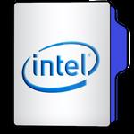 Intel Folder Icon by Meyer69