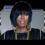 Missy Elliot Music Folder by Meyer69