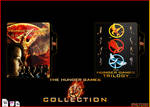 The Hunger Games Collection Folders by Meyer69