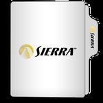 SIERRA Folder by Meyer69