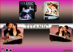 Titanic Folder Icons by Meyer69