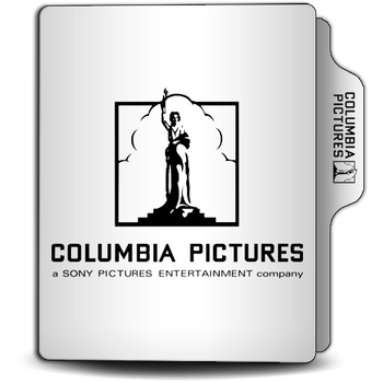 Columbia Pictures Folder by Meyer69