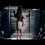 Poltergeist Remake Foldericon by Meyer69