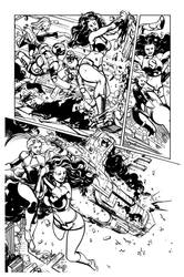A-Force sample 03 by MarianoNavarro