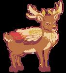deer demon