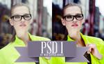 PSD 1