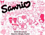 Sanrio Collection V2.0