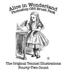 Alice in Wonderland BP
