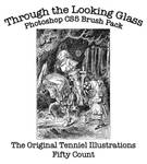 Through the Looking Glass BP