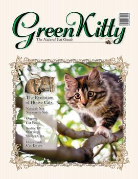 Green Kitty Magazine