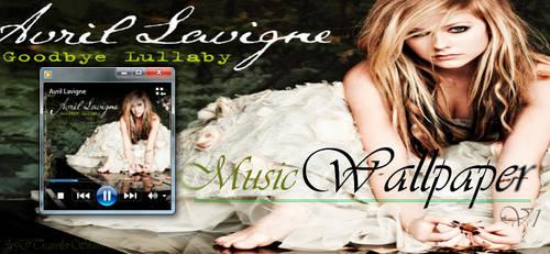 MusicWallpaper 1.0