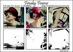 iconset01__Freaky Frames
