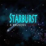 Starburst BrushPack