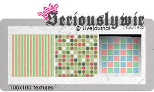 Seriouslywir - Icon Textures