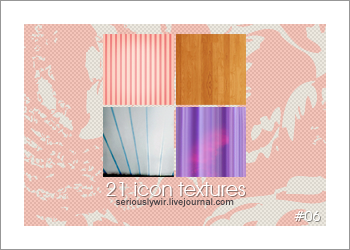 Texture_Set_06 by seriouslywir