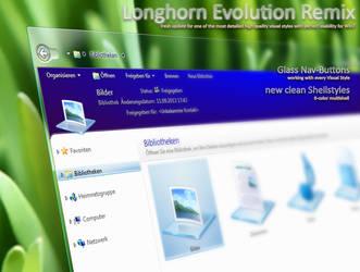 LH Evolution Remix