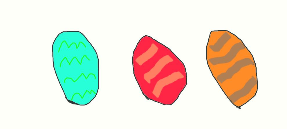 Eggs 2 by sayhisayhey