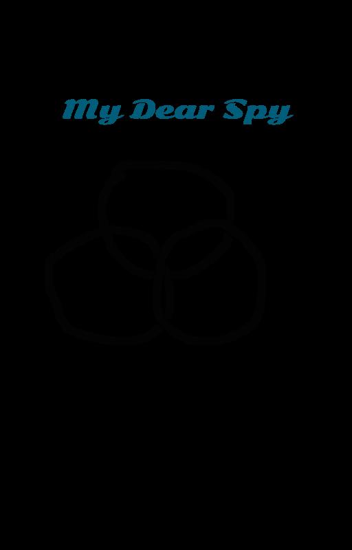 Dearspycover by sayhisayhey