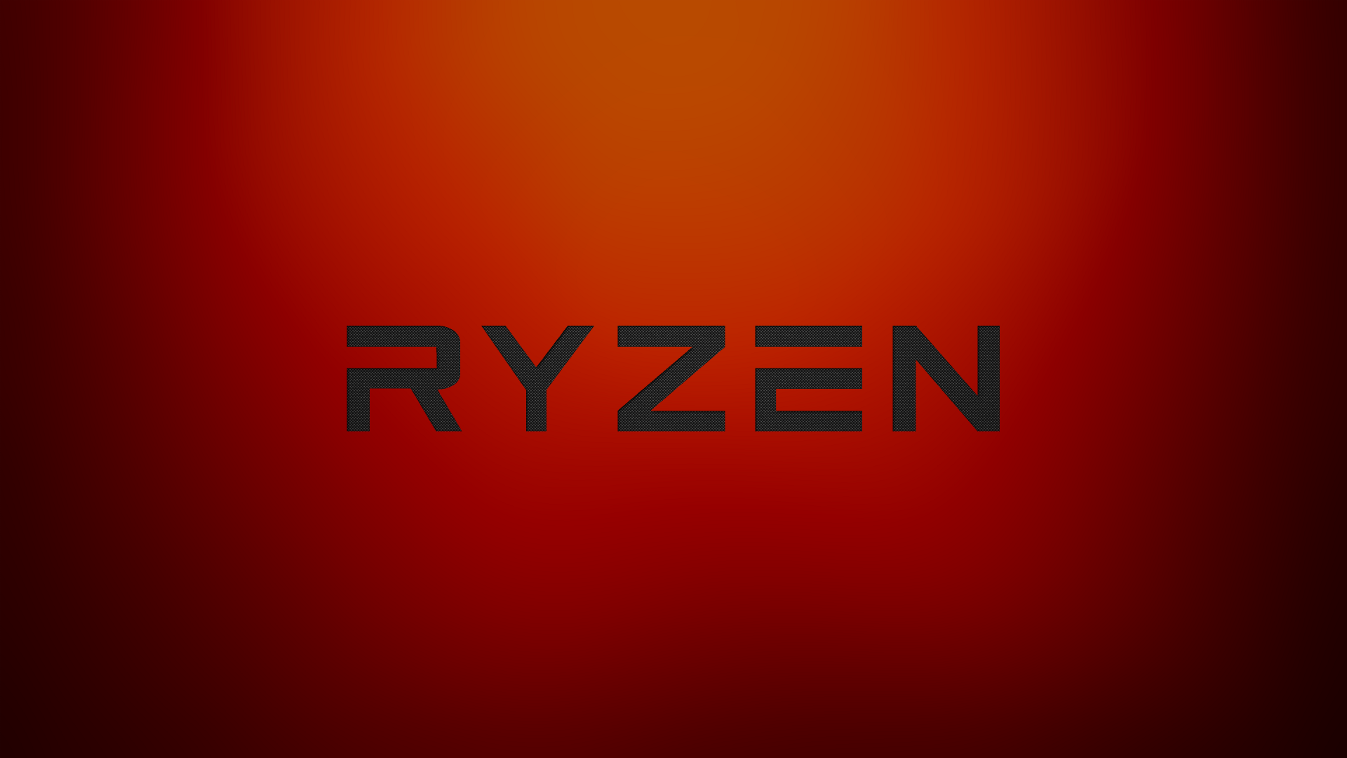 Amd Ryzen By Gamerenthusiast On Deviantart
