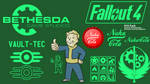 Fallout-svg-pack