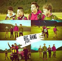 Big Bang Psd 22 by omglauren