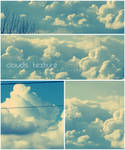 Clouds texture
