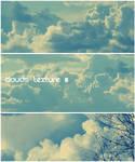 Clouds texture III