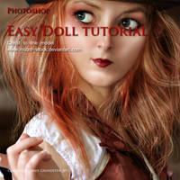Doll 2 Tutorial