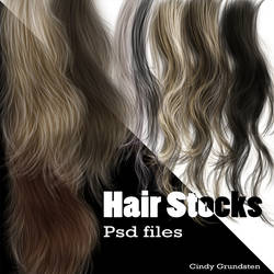 Hair Stocks