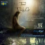Tutorial The Lonely Elf Svensk by CindysArt