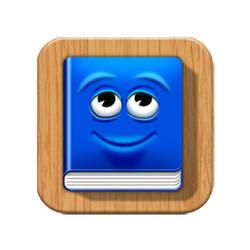 Smiling book by Sergey-Alekseev