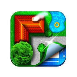 PlanGrid App. icon by Sergey-Alekseev