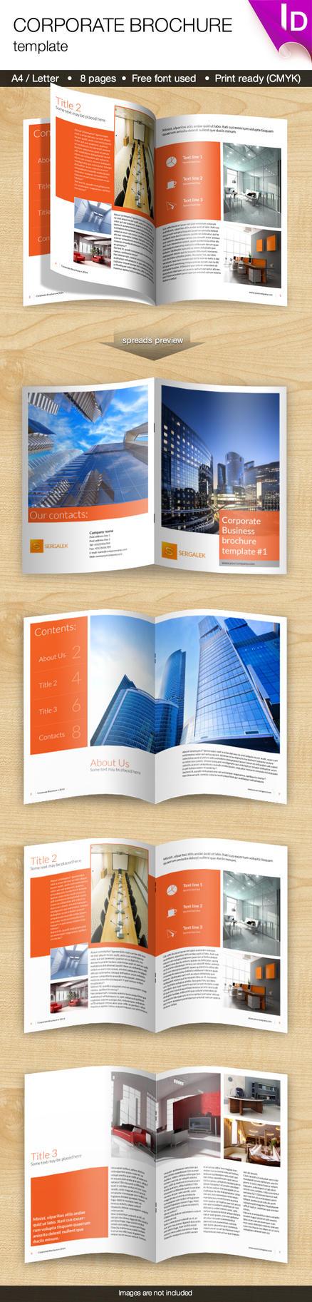 Sergalek Corporate brochure1 by Sergey-Alekseev