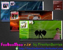 FooBooShoo v1.4 by FrankenBerries