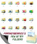 My New 7 Folders