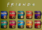 Friends Folder Icon