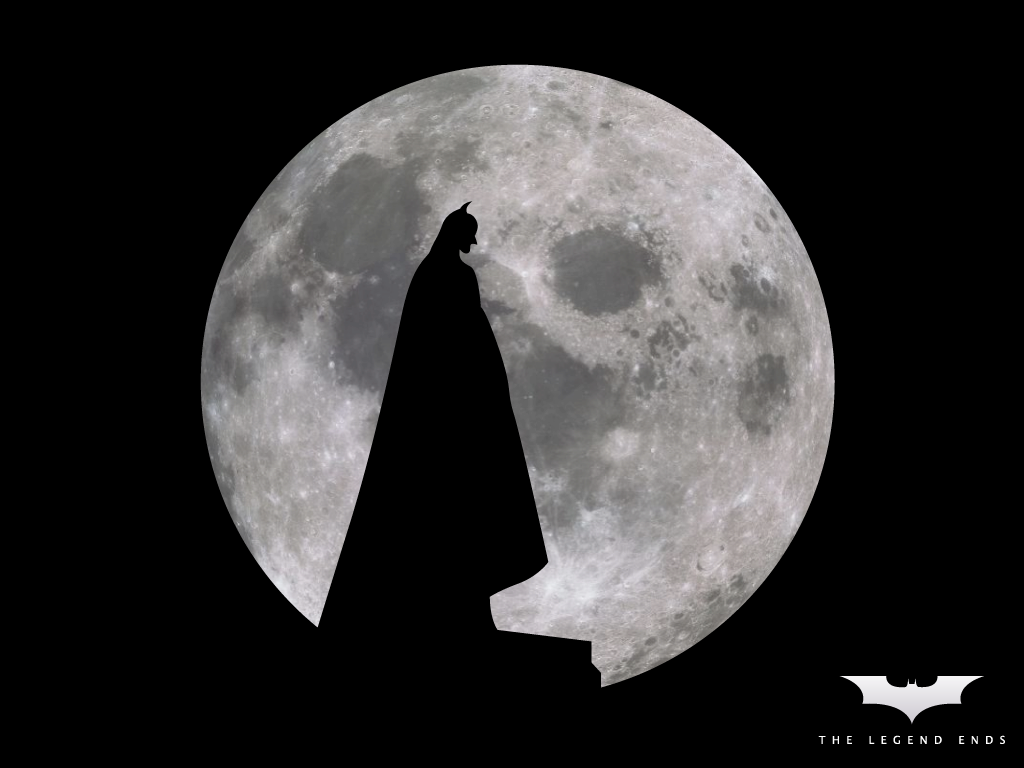 Batman The Dark Knight Rises Wallpaper Pack By MattVTwelve