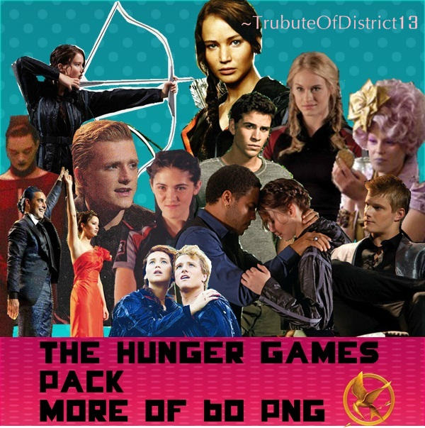 pack the hunger games - photo #6