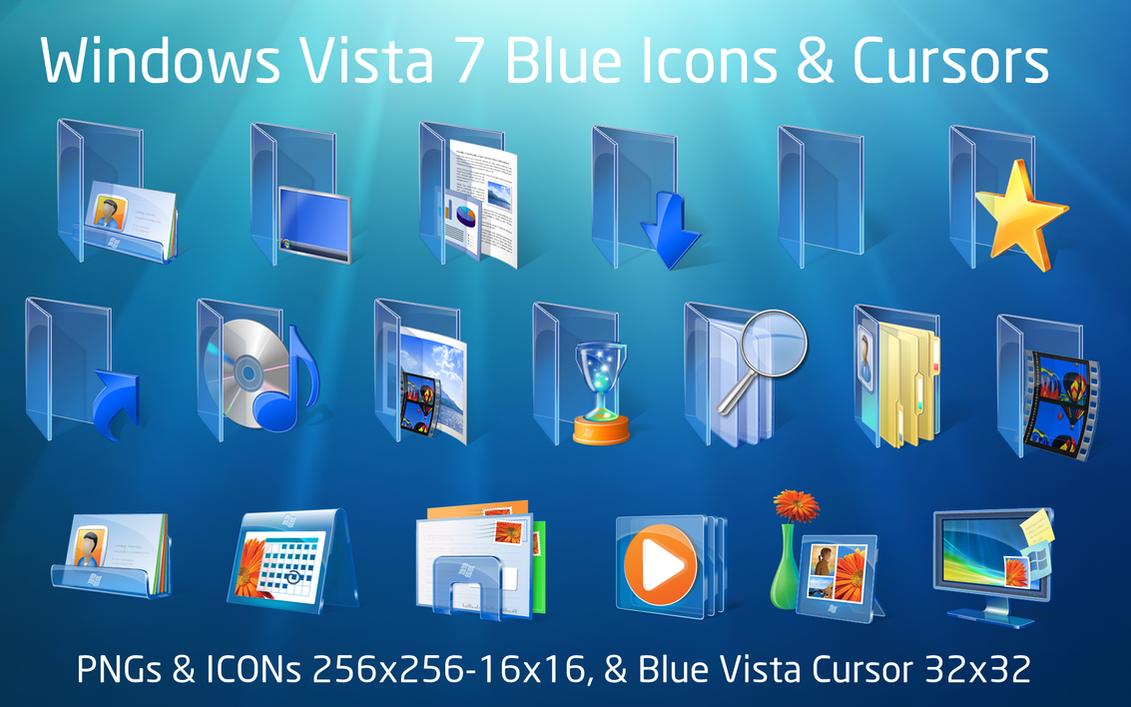 ico скачать для windows 7: