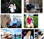 Action 6 nadie como tu