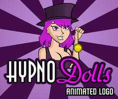 Animated HypnoDolls Logo