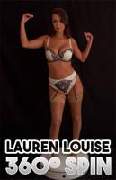 LaurenLouiseUnderwearSpin by LexLucas