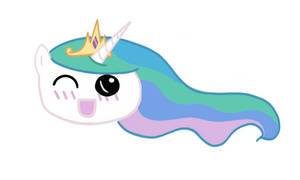 Princess Celestia!!!
