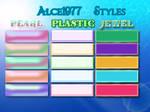 Alce1977 Styles
