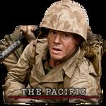 The Pacific Icon Folder