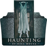 The Haunting of Hill House Folder Icon