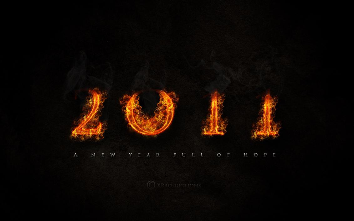 2011 by Photshopmaniac