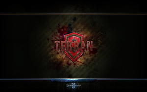 Starcraft II: Terran WP